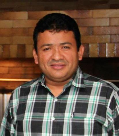 Paúl Criollo